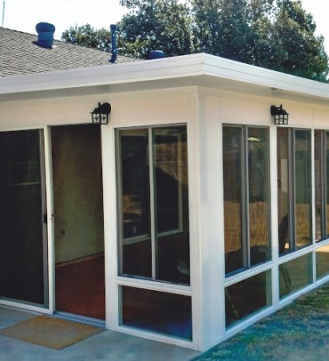 Patio Rooms