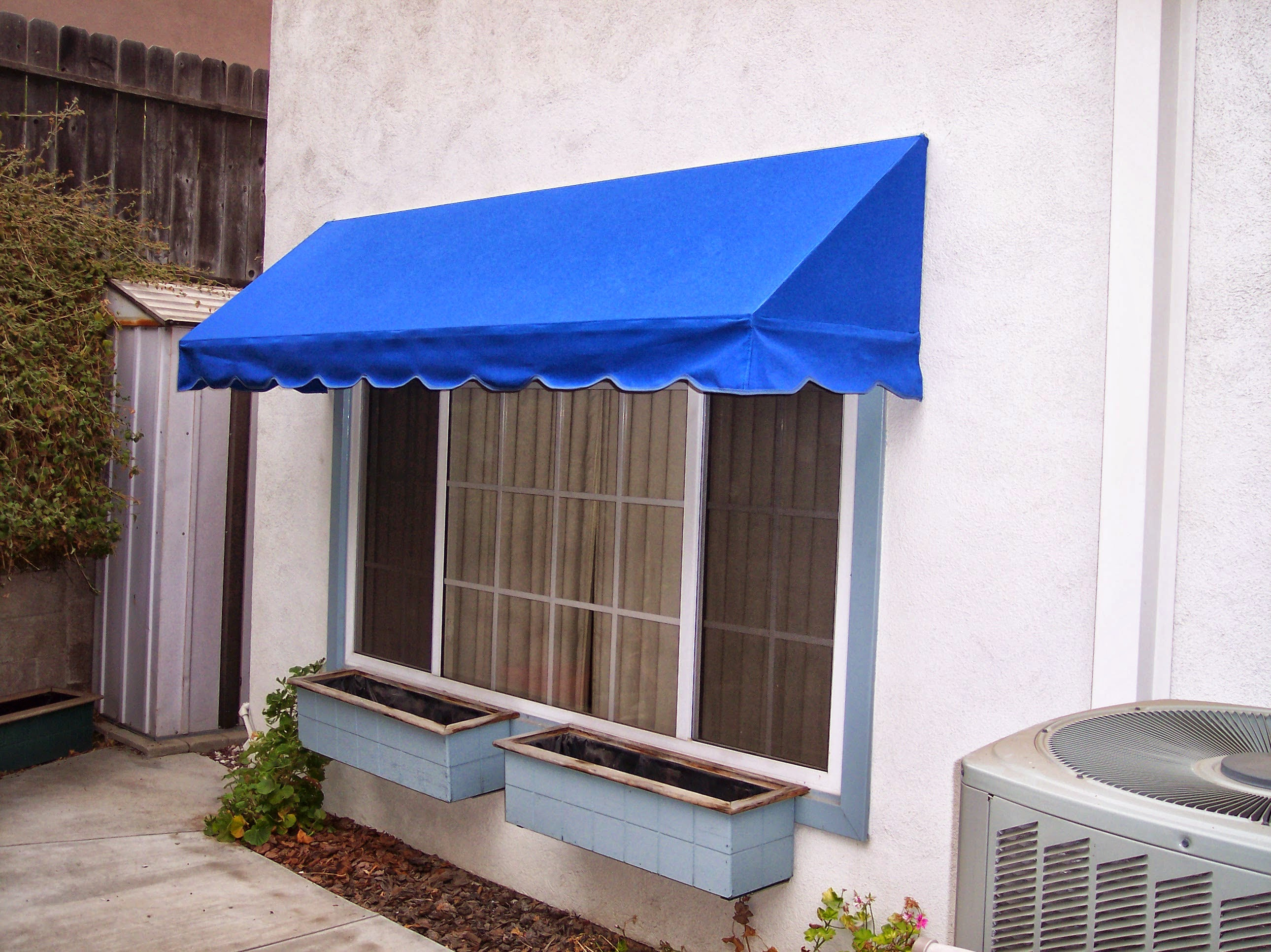 energy freestanding overhead home can custom provide with awnings support your for awning or works business company that canvas raleigh aluminum benefits saving