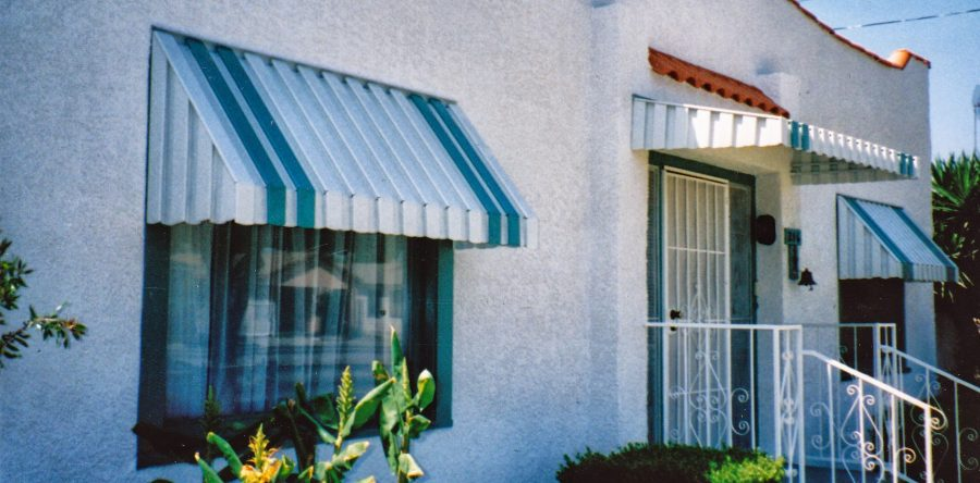 Aluminum Awnings Advance Awning And Patio Cover