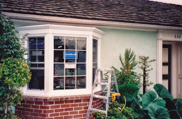 Comfort Windows & Doors