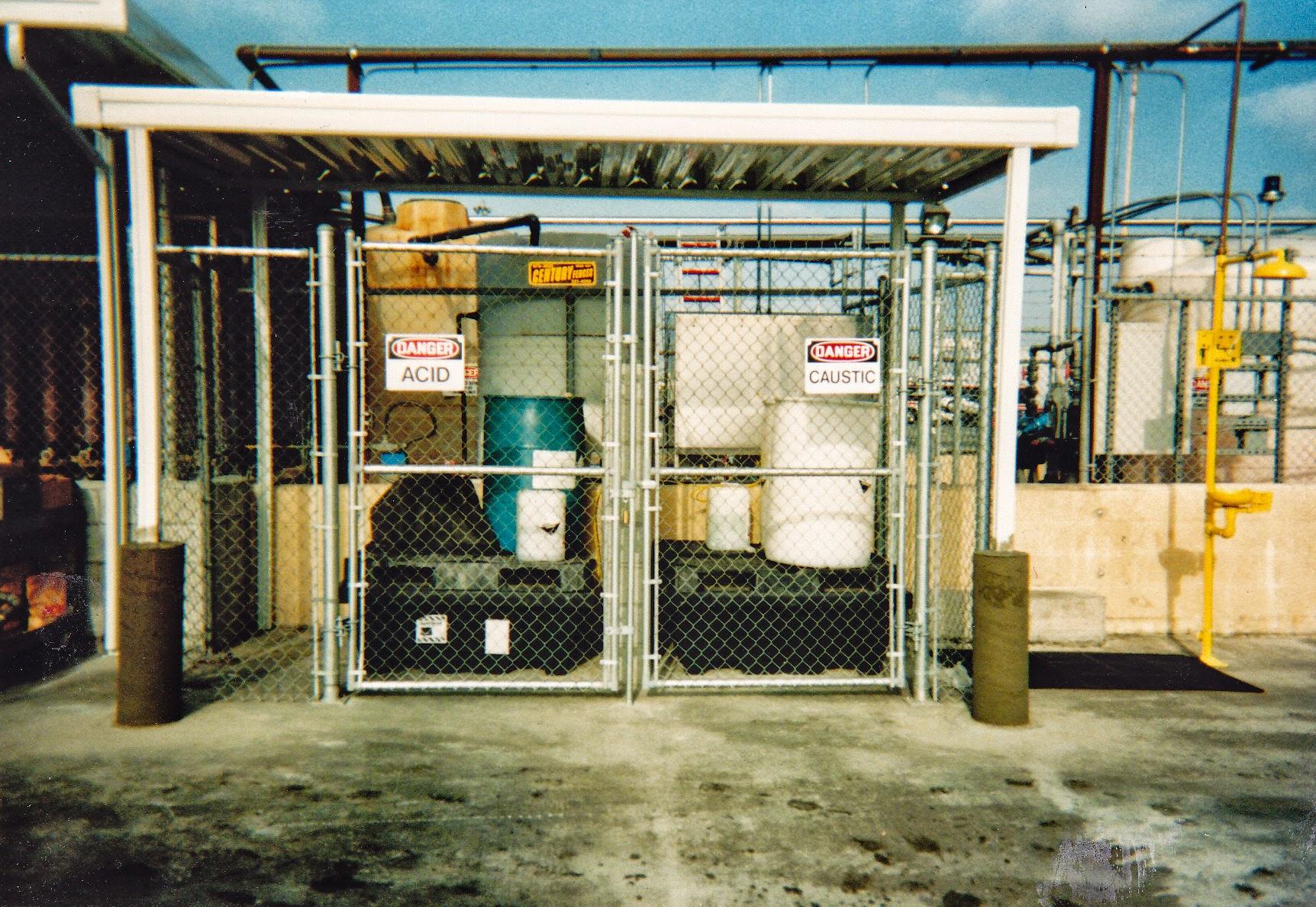 Environmental Advance Has Been Providing Commercial 626