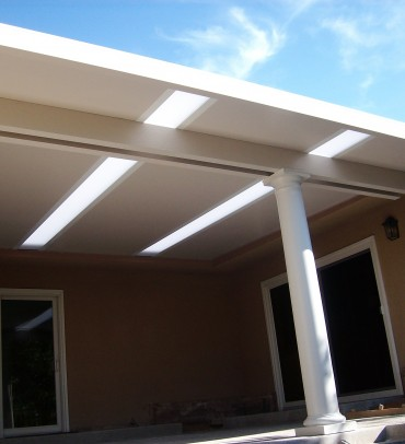Patio Covers and Rooms